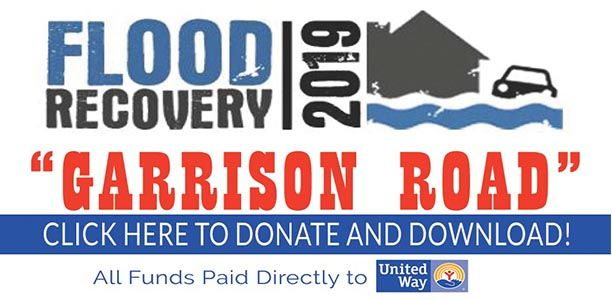 Garrison Road - Flood Relief