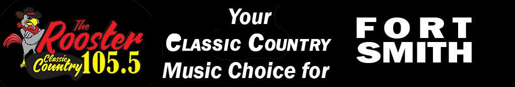 Your Classic Country choice!